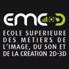 logo Titre professionnel de monteur audiovisuel