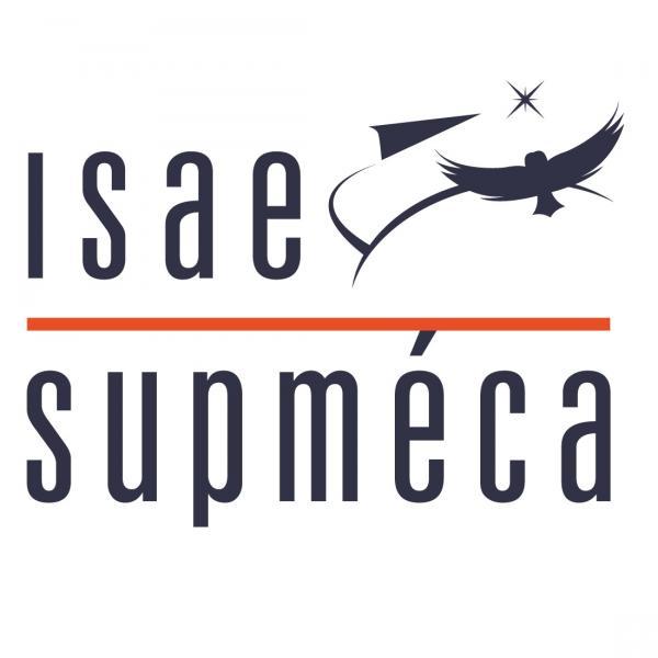 logo Institut supérieur de mécanique de Paris