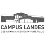 logo Bachelor design graphique