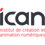 logo Bachelor ICAN