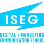 logo Diplôme de l'ISEG