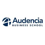 logo Audencia Business School, campus de Paris