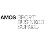 logo  AMOS Sport Business School, campus de Lyon