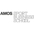 logo AMOS Sport Business School, campus de Bordeaux