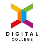 logo Digital College, campus Lyon