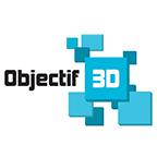 logo Objectif 3D