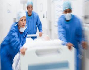 médecin urgentiste