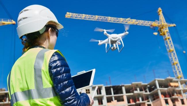 Pilote de drone, Télépilote, Pilote de drone civil