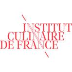 Logo Institut Culinaire de France