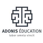 Logo Adonis éducation