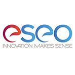 Logo ESEO Grande Ecole d'Ingénieure