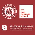 Logo Asia Europe Business School-ECNU