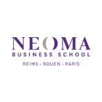 Logo NEOMA Business School