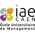 Logo IAE Caen