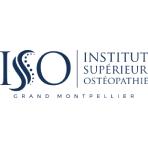 Logo Institut Supérieur d'Ostéopathie du Grand Montpellier
