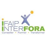 Logo INTERFORA IFAIP