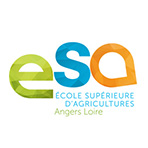Logo École Supérieure d'Agricultures (ESA)