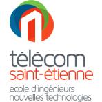 Logo Télécom Saint-Etienne – école d'ingénieurs