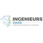 Logo INGENIEURS 2000