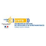 Logo GRETA METEHOR Paris