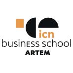 Logo ICN Business School Artem