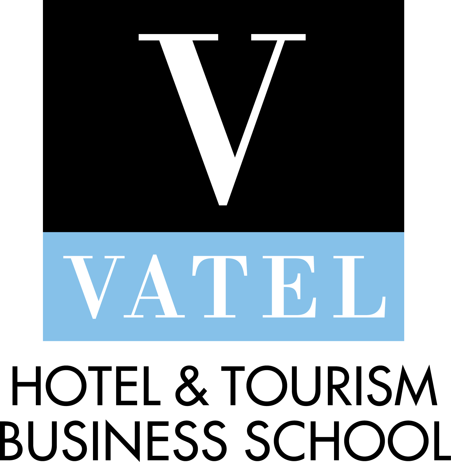 Logo Vatel Martinique