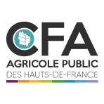 Logo CFA Agricole Public des Hauts-de-France