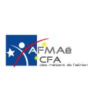 Logo AFMAé-CFA des Métiers de l'Aérien