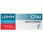 Logo CFA de l'Industrie Seine-et-Marne