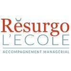 Logo École Management Resurgo
