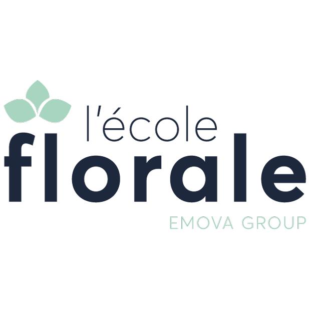 Logo L'Ecole Florale