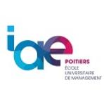 Logo IAE de Poitiers (École universitaire de management)