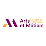 Logo Arts et Métiers – Campus de Lille
