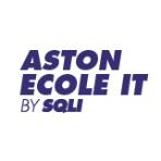 Logo ASTON ECOLE IT