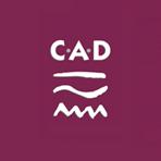 Logo Ecole of Art & Design (CAD) - Architecture d'intérieure, communication, stylisme & 3D