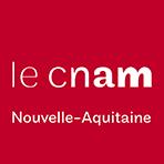 Logo Le Cnam Nouvelle-Aquitaine