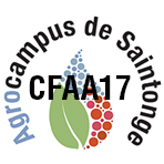 Logo CFA Agricole de Charente-Maritime