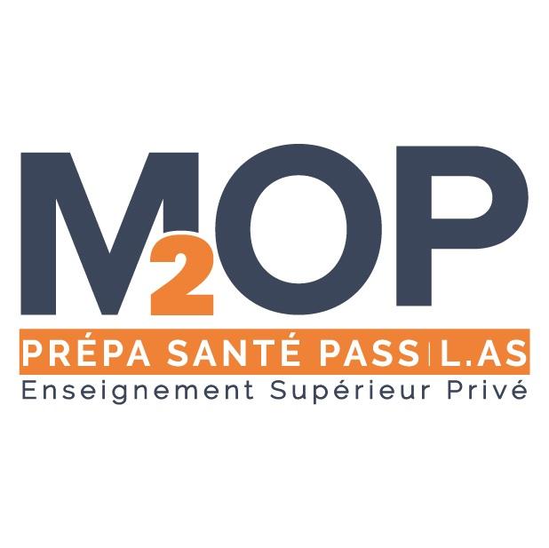 Logo M2OP PRÉPA SANTÉ