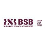Logo BSB – Burgundy School of Business