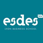 ESDES Lyon Business School, école de management et de commerce Post-Bac à Lyon
