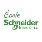 Logo École Schneider Electric