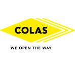 Logo Groupe Colas