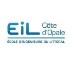 Logo EIL Côte d'Opale