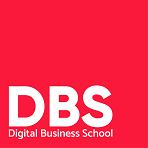 Logo DBS - Digital Business School