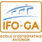 Institut de Formation d'Ostéopathie du Grand Avignon
