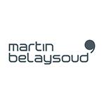 Logo Groupe Martin Belaysoud