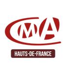 Logo La Chambre de Métiers et de l'Artisanat Hauts-de-France - artisanat, formation par apprentissage, formation continue, ...