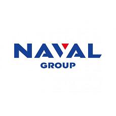 Logo Naval Group