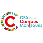 Logo CFA Cerfal – Campus Montsouris