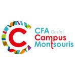 Logo CFA Cerfal-Campus Montsouris